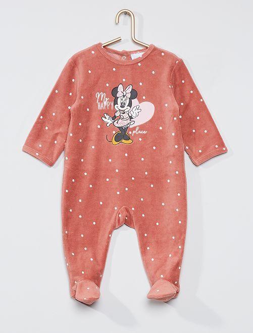 Pyjama 'Minnie' de 'Disney'                                                                                                     Minnie