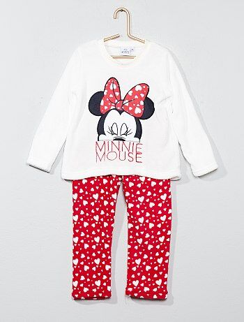 Pyjama 'Minnie Mouse' - Kiabi