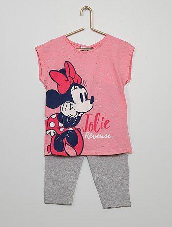 Pyjama 'Minnie'
