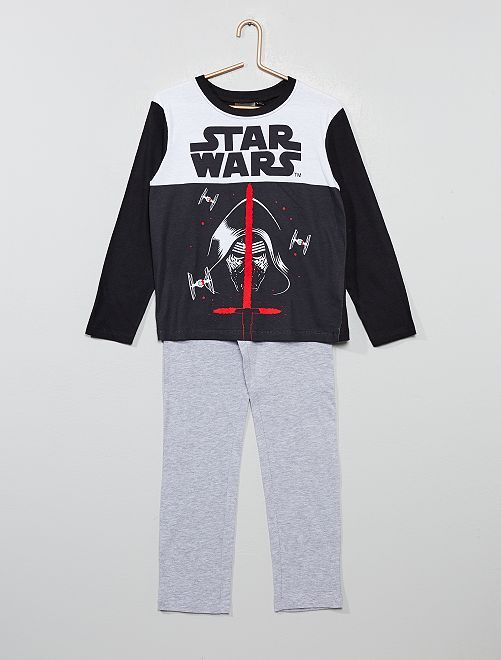Pyjama 'Star Wars'                                         noir