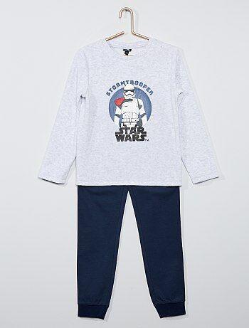 Pyjama 'Star Wars' 'Stormtrooper'