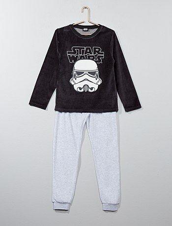 Pyjama 'Stormstroopers' 'Star Wars' par 'Disney' - Kiabi