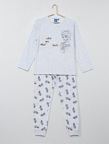 b869d8d6d8b58 Soldes pyjama fille - achat de peignoirs pour filles Vêtements fille ...