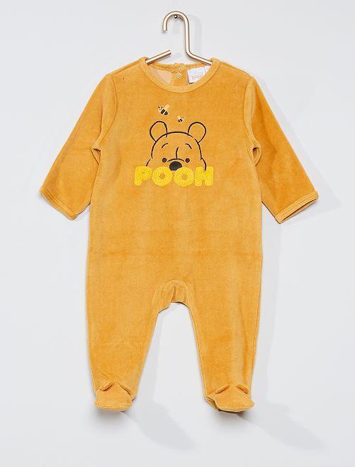 Pyjama 'Winnie' de 'Disney'                                                                                                     winnie