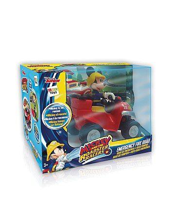 Quad pompier 'Mickey'