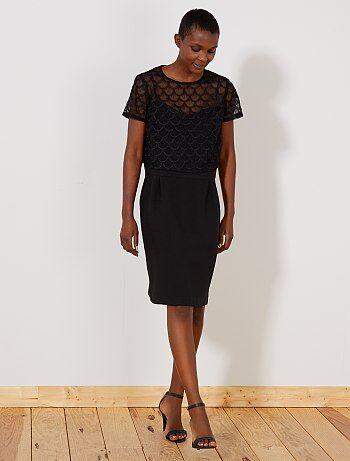 Soldes robe femme, belles robes tendance et originale pas cher ... da5ecd63cce3