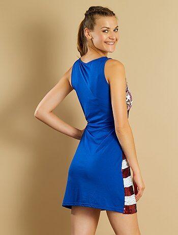 ac9ee8c6379 robe americaine robe americaine. Je souhaites voir plus de Robes et  vêtements pour femmes biens notés par les internautes et pas cher ICI
