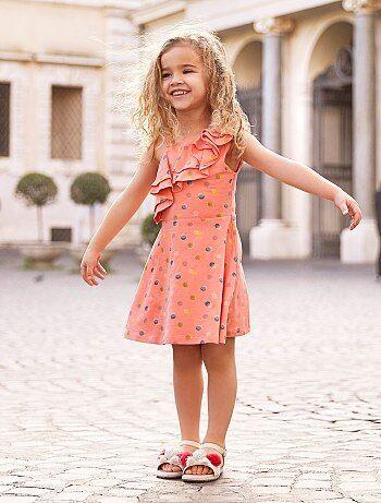 e0cd25d121a Robe enfant fille - mode Vêtements fille