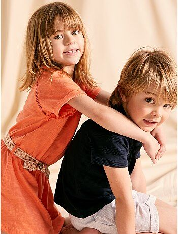 2fc9c98cdb33d Soldes robe enfant fille - mode Vêtements fille | Kiabi