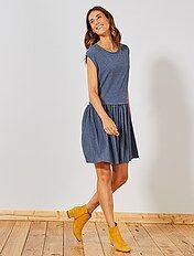 Robe femme, belles robes tendance et originale pas cher