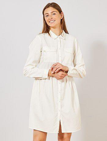 acc4355cf207d7 Robe de soirée, robe de cocktail pas chère Vêtements femme | Kiabi