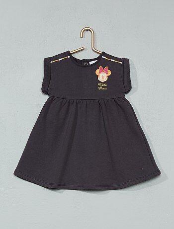 Robe courte `Minnie`