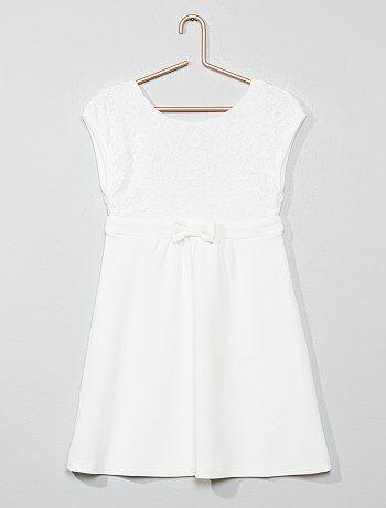9567fa3eb7dc8 Robe enfant fille - mode Vêtements fille