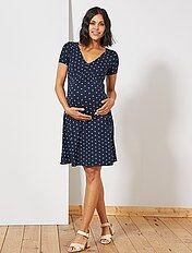 taille 40 deb47 a34c5 Vêtement grossesse | mode femme enceinte | Kiabi