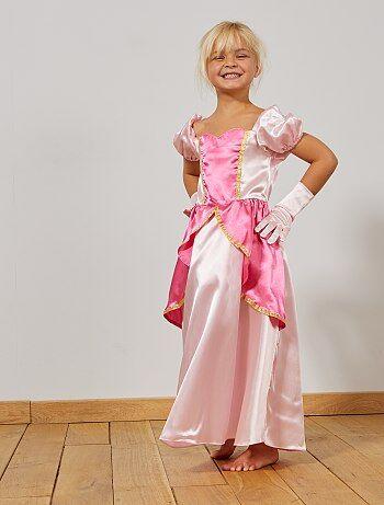 ce16319c418cd Déguisement robe de princesse