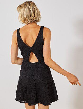 0cb1fdec8cb9d Soldes robe de soirée, robe de cocktail pas chère Vêtements femme ...