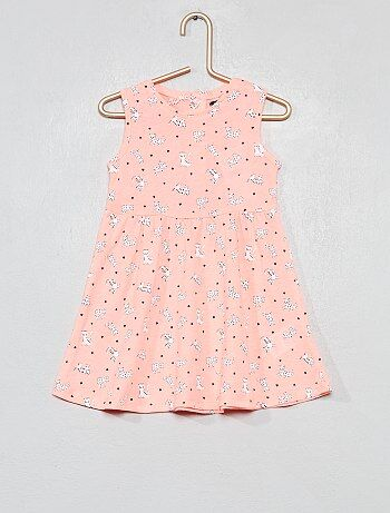robe bébé 1 mois