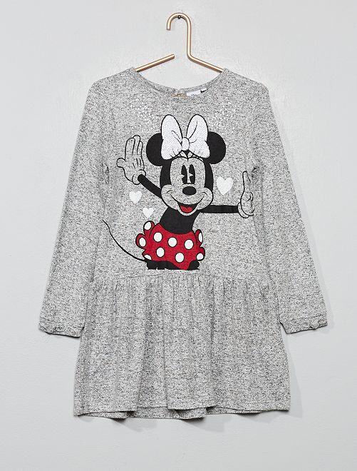 Robe en maille douce 'Minnie'                             Minnie