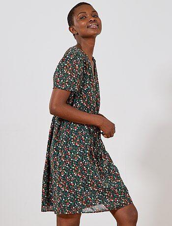 robe pour mariage tenue de c r monie v tements femme kiabi. Black Bedroom Furniture Sets. Home Design Ideas