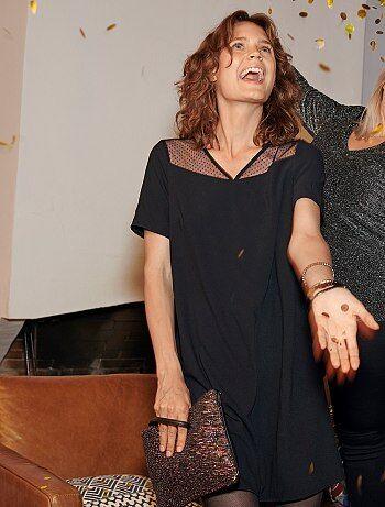 4cc5b79fdc578 Soldes robe femme, belles robes tendance et originale pas cher ...
