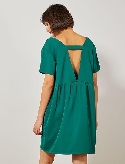 65b4e65cedc KIABI -   NEW IN   Une jolie sélection de robes 👗☀️