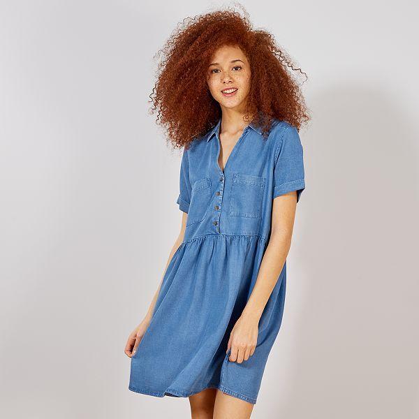 Robe Jeans Femme 54 Remise Www Boretec Com Tr