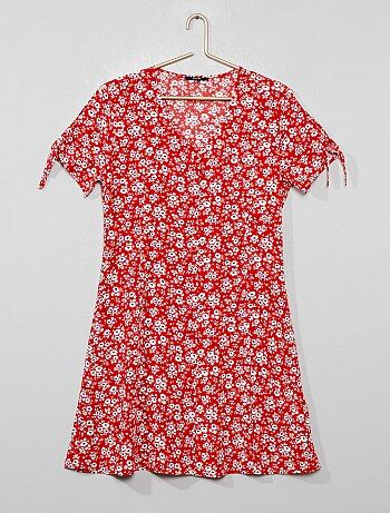 Nouveautés fille  vêtements et chaussures mode à petits prix ... c4eb0cf4846