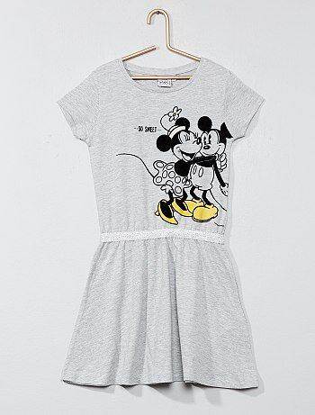 Robe imprimé 'Minnie' - Kiabi