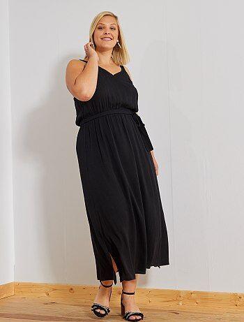 1c150af0e5794 Robe grande taille femme à petit prix Grande taille femme