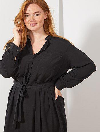 2b42334e4fade Nouveautés vêtements grande taille femme | Kiabi