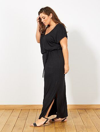 25d49f580b7 Robe grande taille femme à petit prix Grande taille femme
