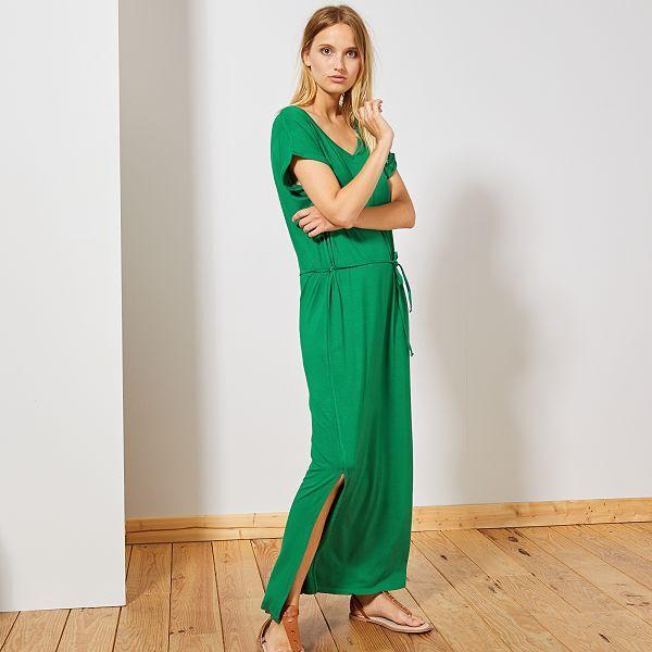 Kiabi Robe Longue Femme 58 Remise Www Boretec Com Tr