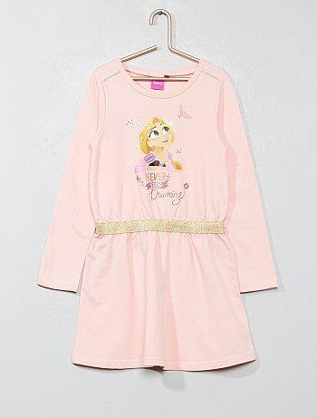 Robe molletonnée `Minnie`