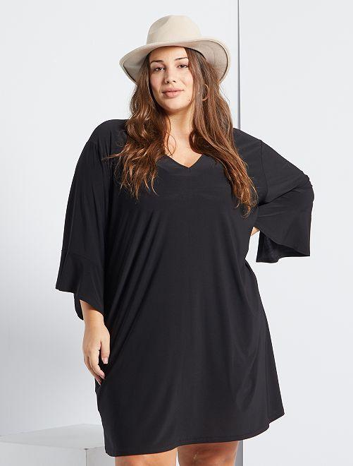 Robe noire                             noir