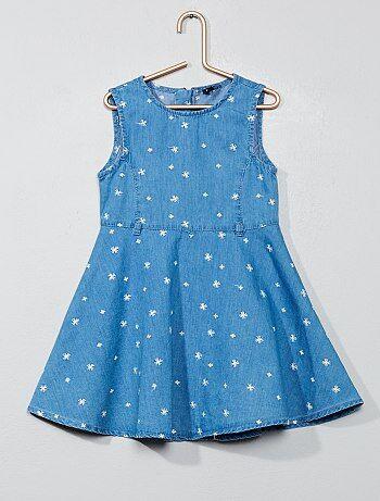 b4aa4e0c56db4 Robe fille - robe enfant petite fille   adolescente Vêtements fille ...