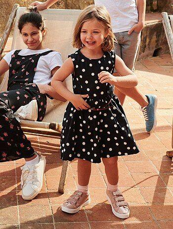 2764bf31f1b3 Robe fille - robe enfant petite fille   adolescente Vêtements fille ...