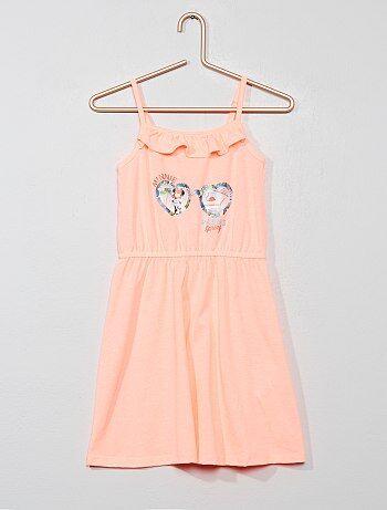 48eaac70756 Robe fille - robe enfant petite fille   adolescente Vêtements fille ...