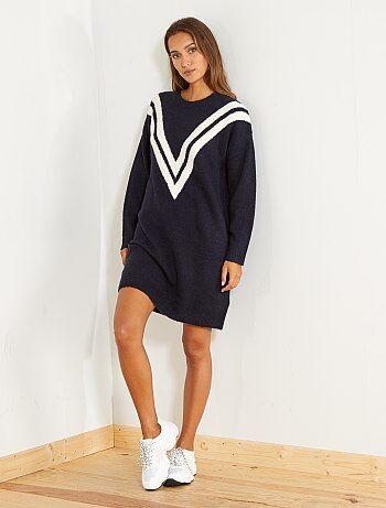 Robe pull - Kiabi