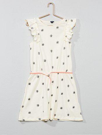 3012c8ef4a2 Robe fille - robe enfant petite fille   adolescente Vêtements fille ...