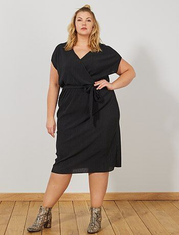 Robe style portefeuille