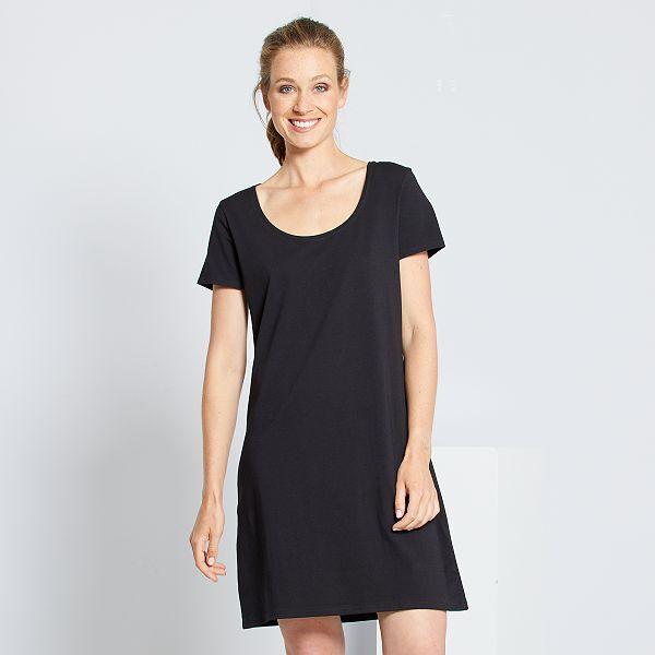 bas prix Achat vif et grand en style Robe T-shirt 'éco-conception'