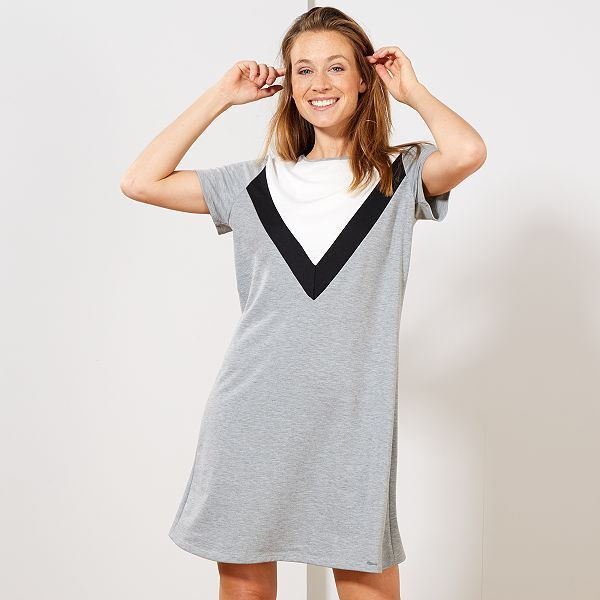 t shirt robe