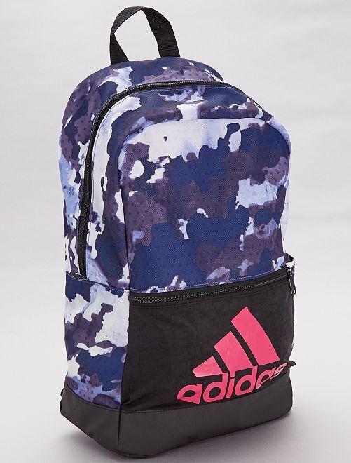 Sac à dos 'Adidas'                             noir/bleu Garçon adolescent