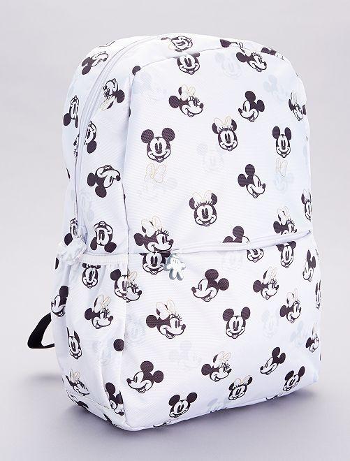 Sac à dos 'Disney'                             blanc