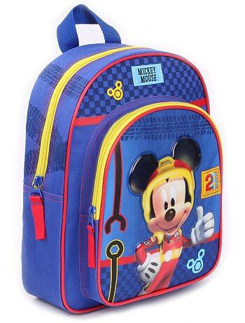 Sac à dos 'Mickey' - Kiabi