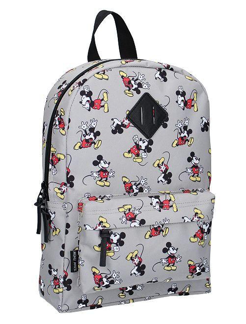 Sac à dos 'Mickey' de 'Disney'                             gris
