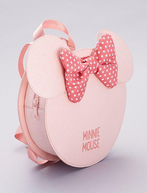 Sac à dos 'Minnie'                             rose