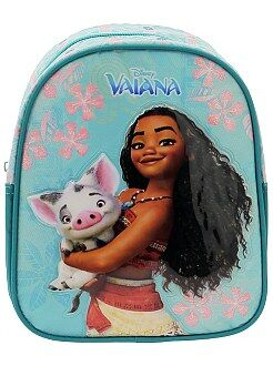 Fille 3-12 ans Sac à dos petite taille 'Vaiana'