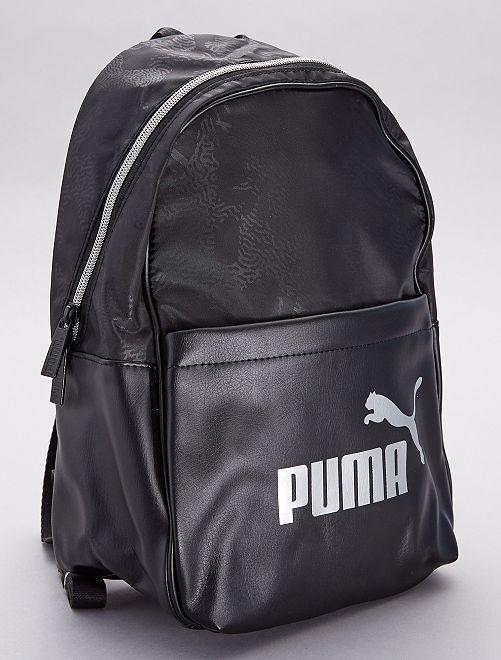 Sac à dos 'Puma'                             noir
