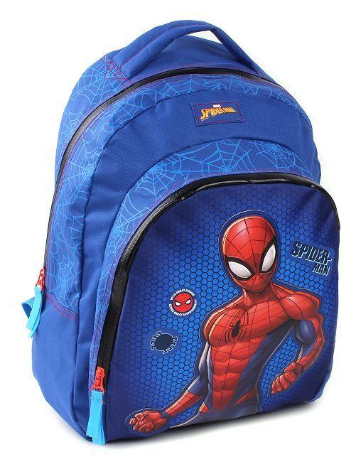 Sac à dos 'Spider-Man'                             bleu